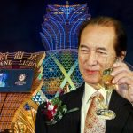 Macau gaming icon Stanley Ho stepping down as SJM chairman