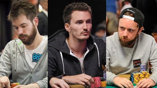 Super High Roller Bowl add 15 more; Nitsche, Sontheimer & Leonard miss out