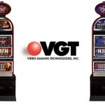 VGT's first-ever licensed product premiers at NIGA 2018
