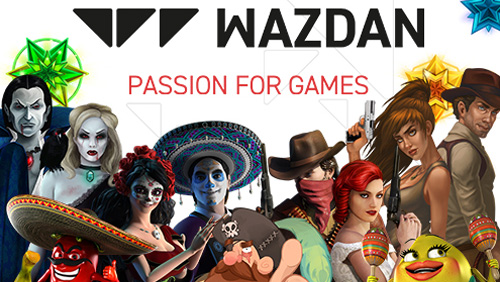 Wazdan powers into Asia with Solid Gaming ahead of Macao show
