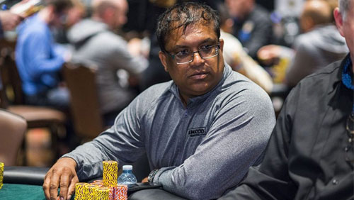 3: Barrels - Ramdin leaves Stars; $91m SCOOP; Asian home on the horizon
