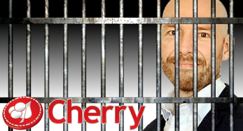 CHERRY-CEO-HOLMGREN-DETENTION-INSIDER-TRADING