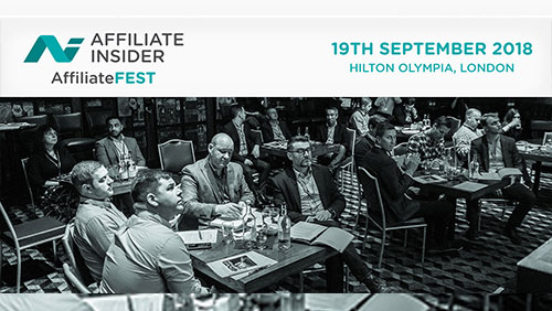 "AffiliateFEST to provide ""deep dive"" insights from iGaming experts"