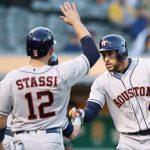 AL pennant odds update: Astros leading Red Sox, Yankees