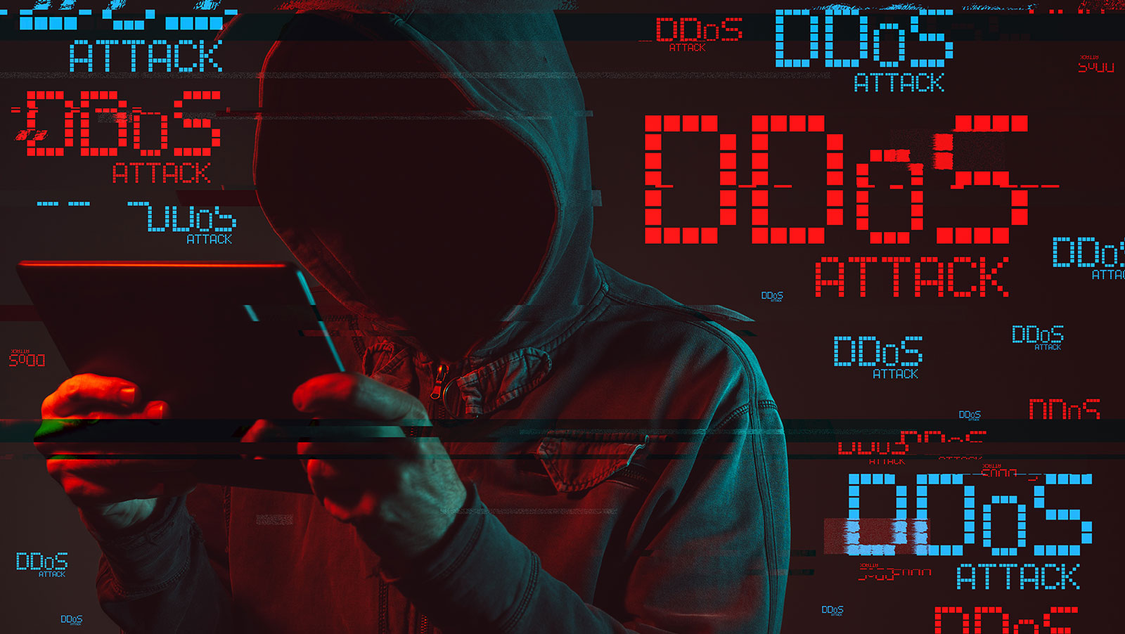 Anarchy at Americas Cardroom as DDoS attacks continue into the week