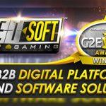 Betsoft Gaming wins prestigious B2B Platform award at G2E Asia 2018