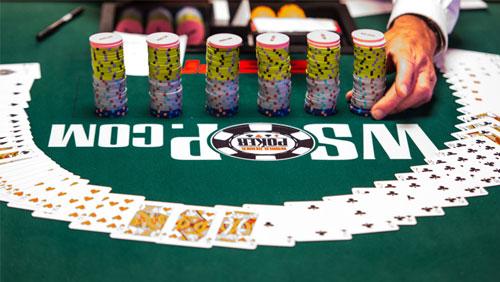 Calling The Clock: WSOP Tri-State; MILLIONS North America; EPT Monte Carlo