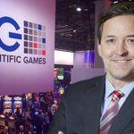 Doug Albregts named new EVP for Scientific Games