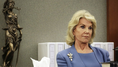 Elaine Wynn victorious in ousting John Hagenbuch from board