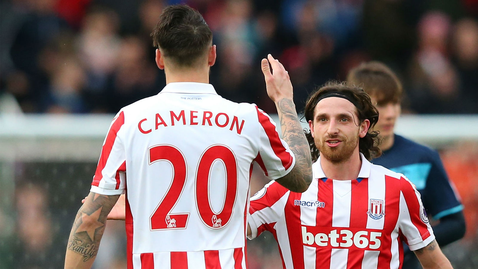 EPL Review Week 37: Stoke go down; WBA, Swansea and Southampton still alive