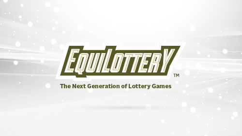 EquiLottery CEO to Premiere Vision for Live Sports Lottery Games at GiGse