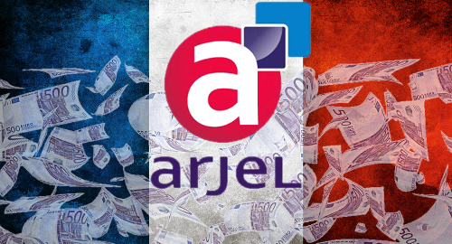 France's online gambling market continues record-setting pace