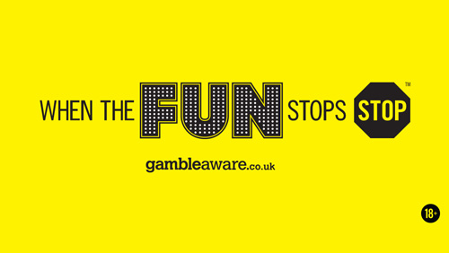 Gambling industry leaders back Senet Group's: When the Fun Stops, Stop campaign