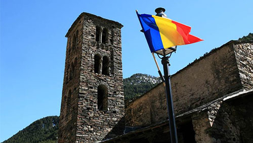 Genting eyes Andorra's first casino license