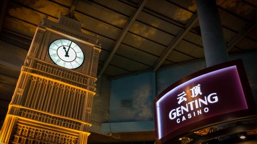Genting Malaysia Q1 net profit soars to $86M