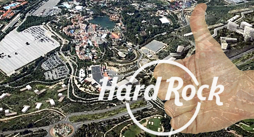 Hard Rock International's Spanish casino project gets green light