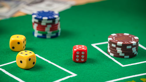 Could heads-up matches be one way to utilise purpose-built poker studios