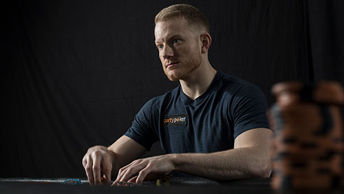 Jason Koon on short-deck ante-only tournaments and life at partypoker