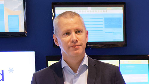Kambi appoints Mattias Eriksson as Chief Product Officer