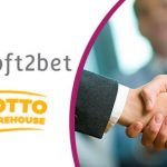 Lotto Warehouse and Soft2Bet enter exclusive partnership