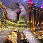 Macau gaming-related illegal detentions drop significantly