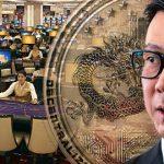 Macau regulator says no plans to okay cryptocurrency gaming