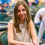Maria Konnikova goes from poker author to poker star