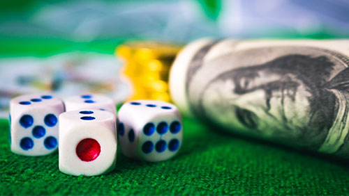 The Mouthpiece: Legal challenges of expanded sports betting