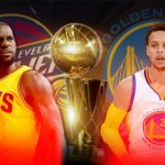 NBA Finals betting preview: Cavaliers vs. Warriors odds