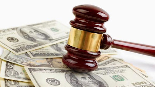 New Jersey racks up over $8M in sports betting legal fees