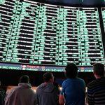 NFL seeks uniform standards on US sports gambling