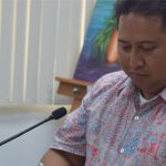 Northern Marianas governor blocks poker bill