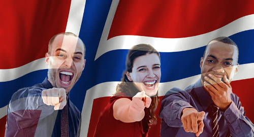 Gambling operators scoff as Norway approves DNS-blocking