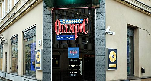 Olympic Entertainment revenue up despite shrinking footprint
