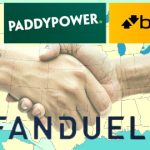 Paddy Power Betfair, FanDuel to merge US-facing businesses