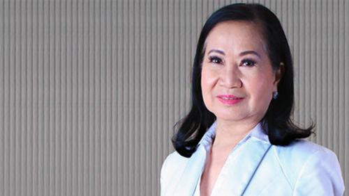 PAGCOR chief denies getting the boot from Philippine president