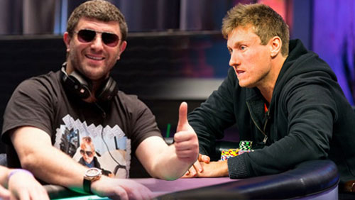 partypoker to sponsor Triton HR Series in Montenegro; Kirk and Leon latest