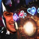 Phil Galfond and the impending battle with Thanos