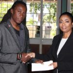 Playtech makes $25,000 donation to Barbuda's 'Project Home' initiative