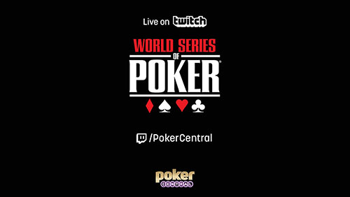 Poker Central hoping to turn Twitch fans into PokerGO subscribers in new deal