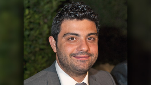 SG Digital announces Nikos Konstakis as new VP Sportsbook