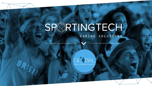 SPORTINGTECH closes strategic deal with Global Daily Fantasy Sports
