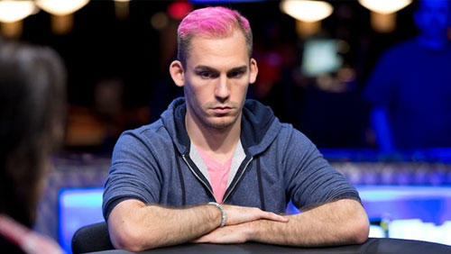 Super High Roller Bowl Final: Bonomo beats Negreanu for the title