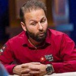 Super High Roller day 3: Daniel Negreanu headlines final table