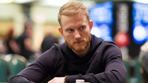 That's gotta hurt: Jason Koon loses $2M cash pot