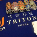 Triton Poker Montenegro day 1: Rainbows, Ivey and Dwan come out to play