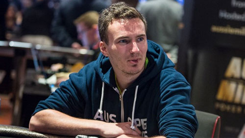 Triton Poker Montenegro day 5: There's a goose lose amongst this hoose