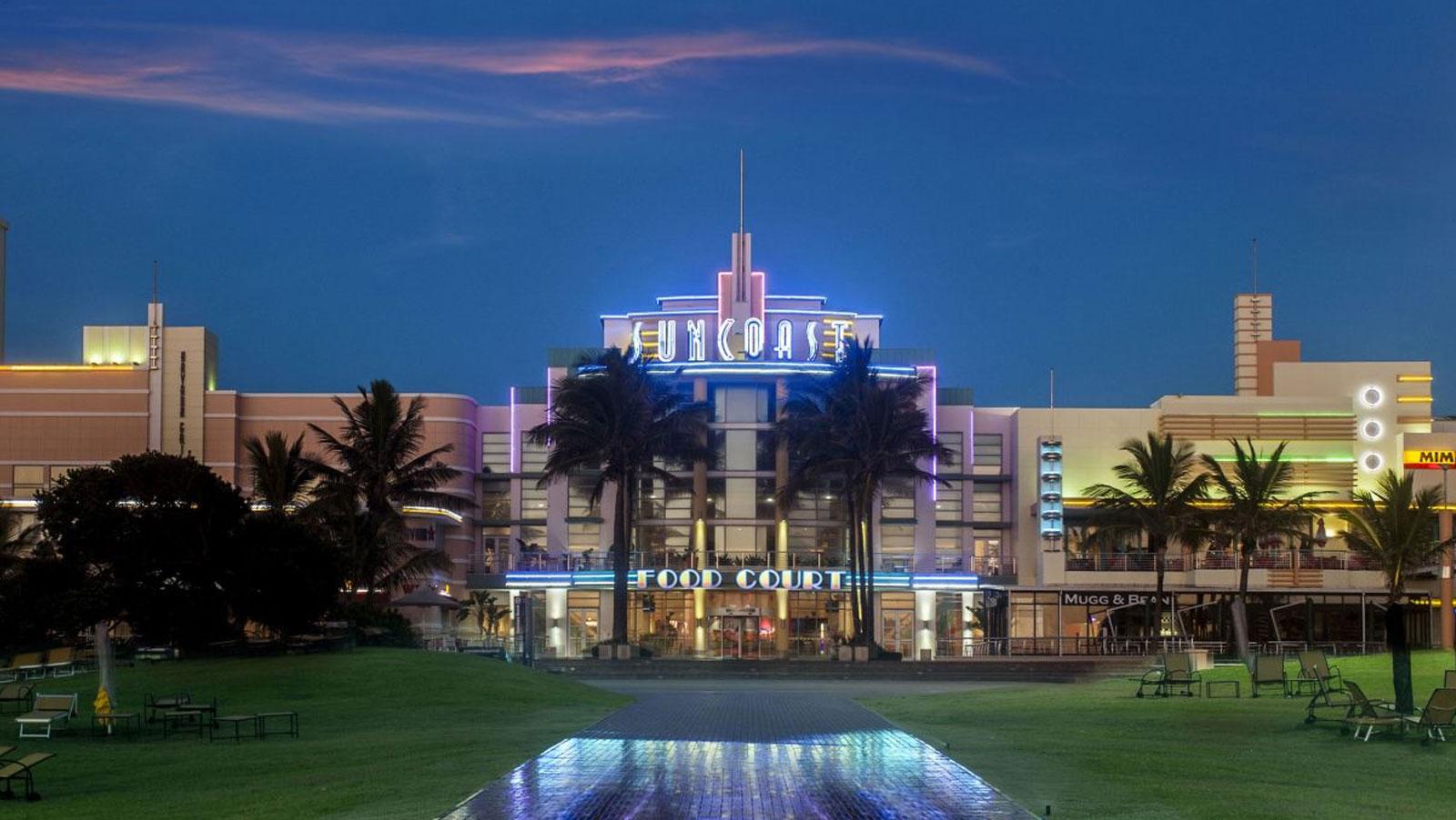 Tsogo Sun slows spending to counter mounting debts