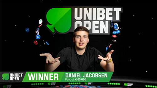 Unibet sign esports star in savvy move; Jacobsen wins Unibet Open Malta