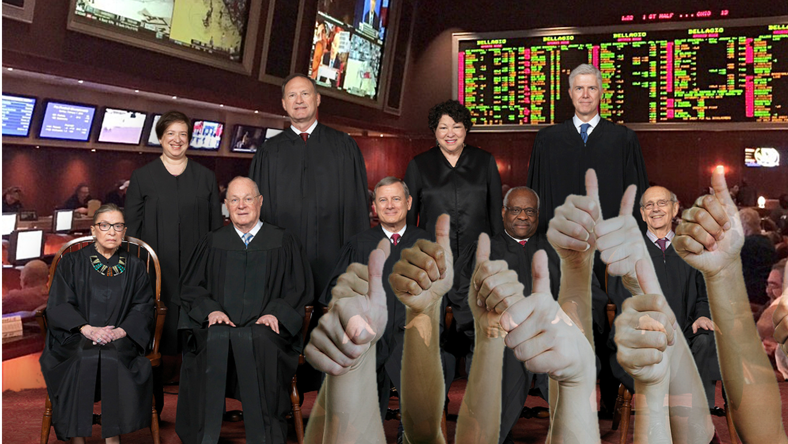 us-supreme-court-sports-betting-ban-unconstitutional